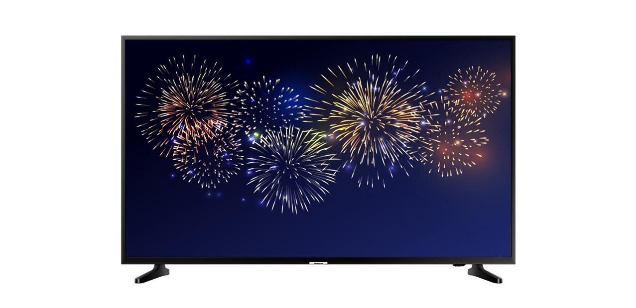 "Smart TV 4K UHD Samsung UE43NU7092 de 43"" : 349,99 euros"