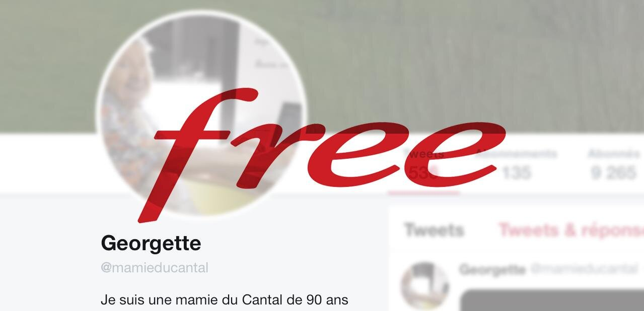 À la rencontre de la Mamie du Cantal, engrenage inattendu de la communication de Free