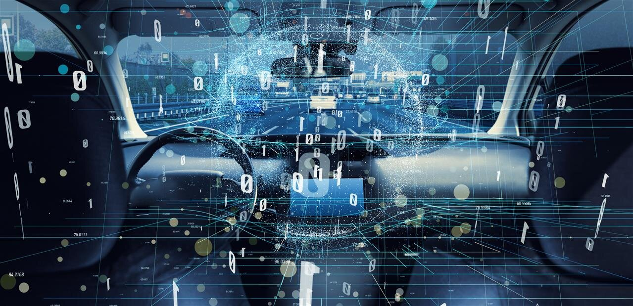 Le gouvernement veut que policiers et gendarmes puissent accéder aux données des véhicules connectés
