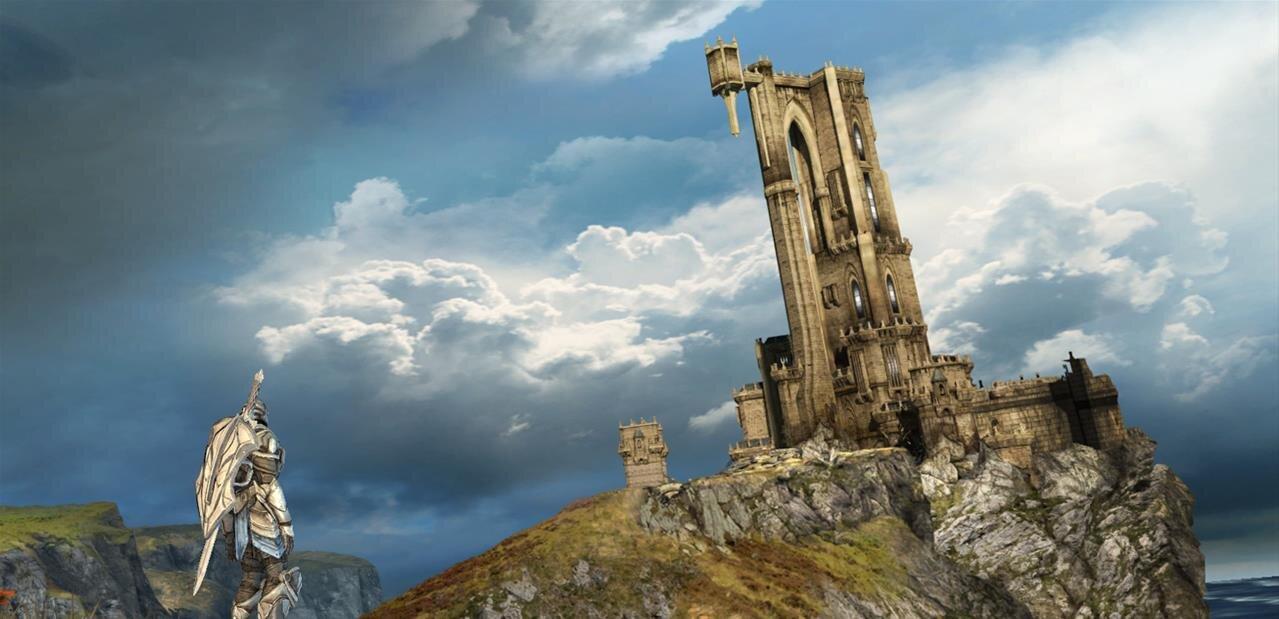 Epic Games supprime les jeux Infinity Blade de l'App Store iOS
