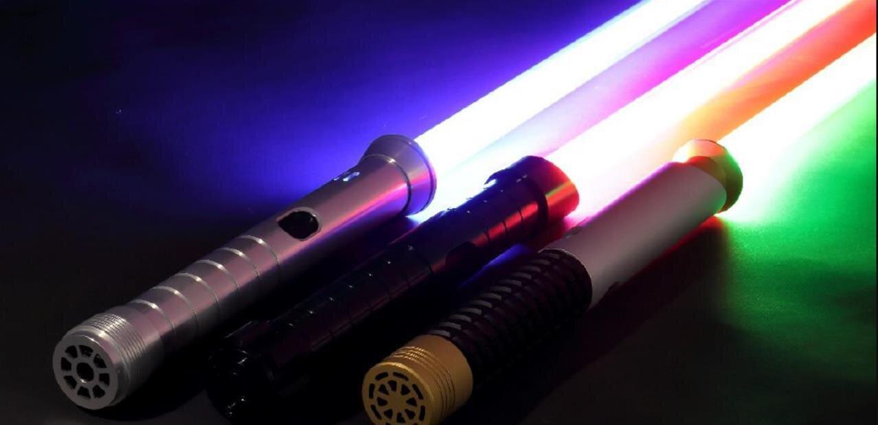 LDLC annonce un…  sabre laser : Solaari sera exposé au CES de Las Vegas
