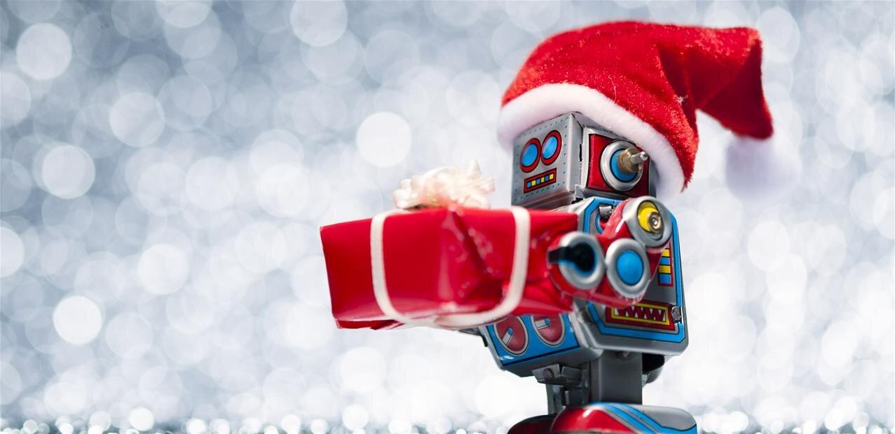 En panne d'idées pour Noël 2018 ? Notre sélection de cadeaux aussi inutiles qu'indispensables