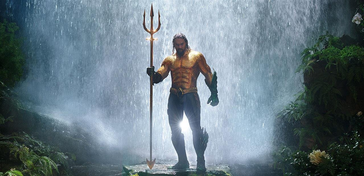 Bandes-annonces : Aquaman, Le Retour de Mary Poppins, Brexit, Brightburn, L'Intervention, Titans...