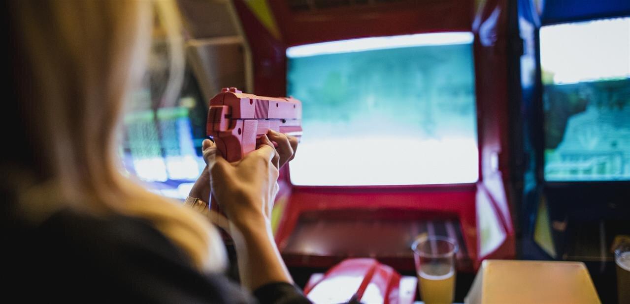 Les salles de jeux vidéo exonérées de redevance TV
