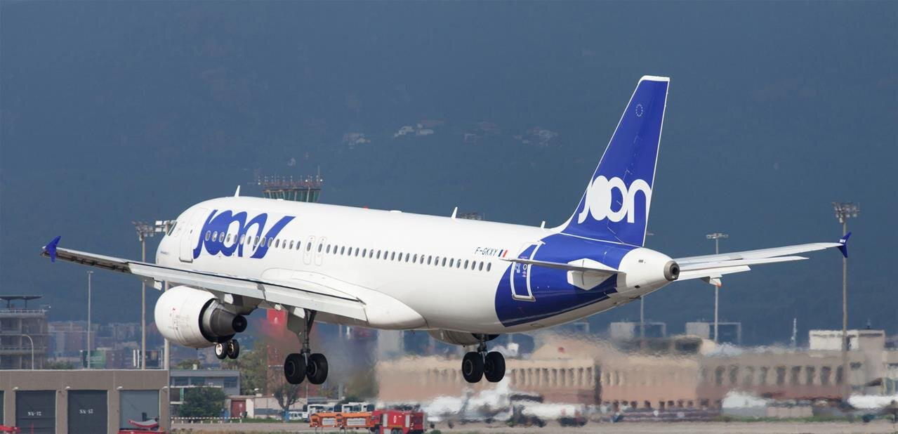 C'est la fin de Joon « l'incomprise », qui va être intégrée à Air France