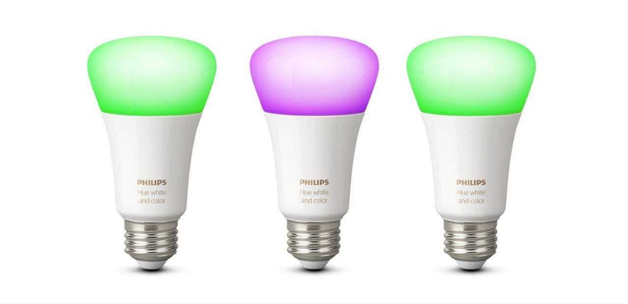 Philips Hue : une faille permettait d'utiliser une ampoule connectée pour accéder au réseau local