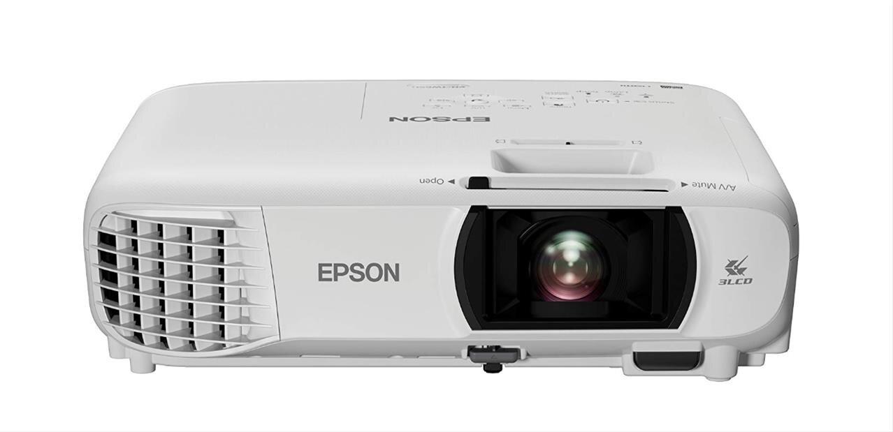 Vidéoprojecteur Epson EH-TW650 (Full HD, Wi-Fi) à 414 € #soldes