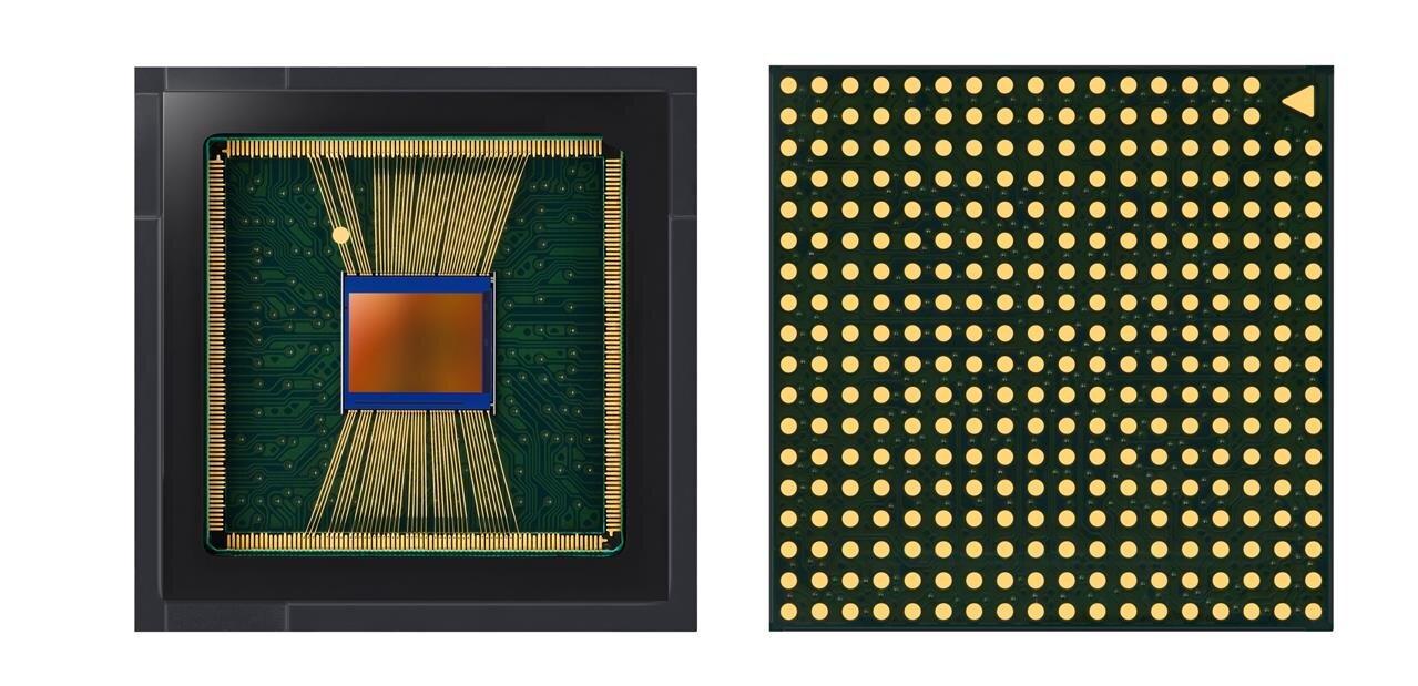 Samsung ISOCELL Slim 3T2 : le capteur optique de 20 Mpx « le plus compact de l'industrie »
