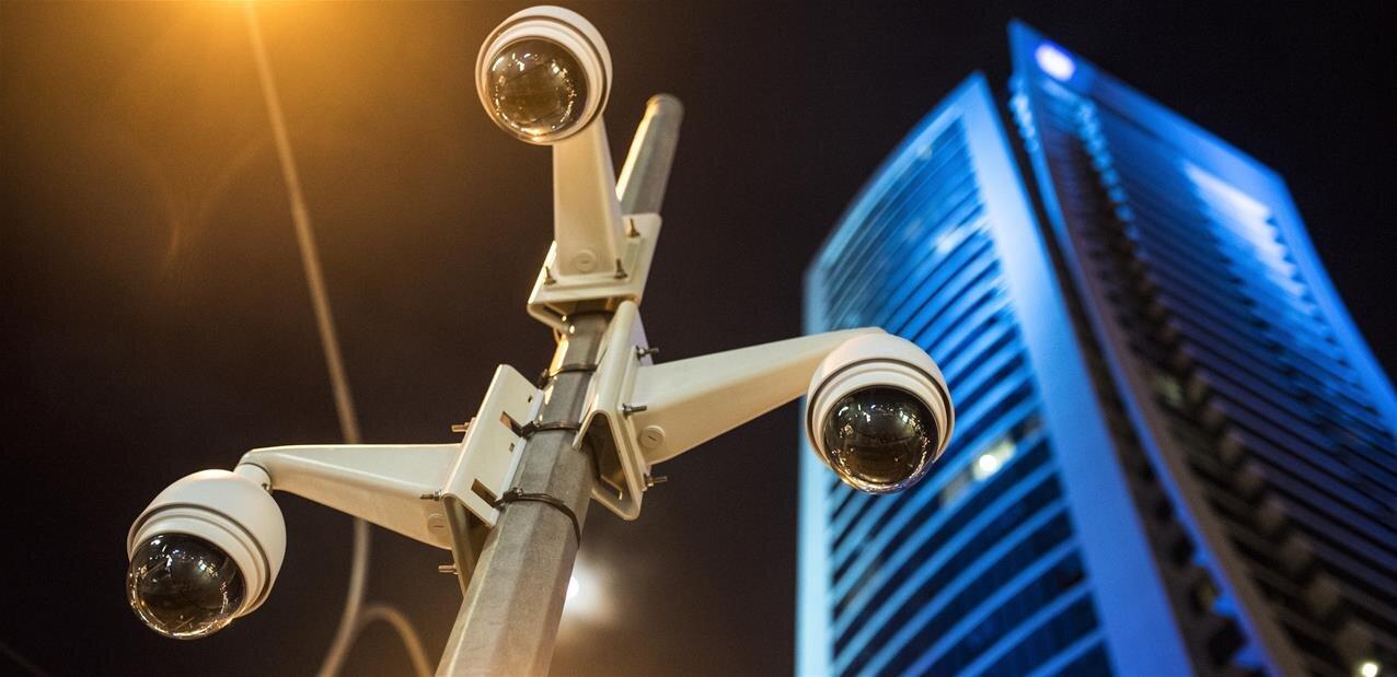 Caméras, drones, micros... Quand Saint-Étienne rêve de tranquillité urbaine