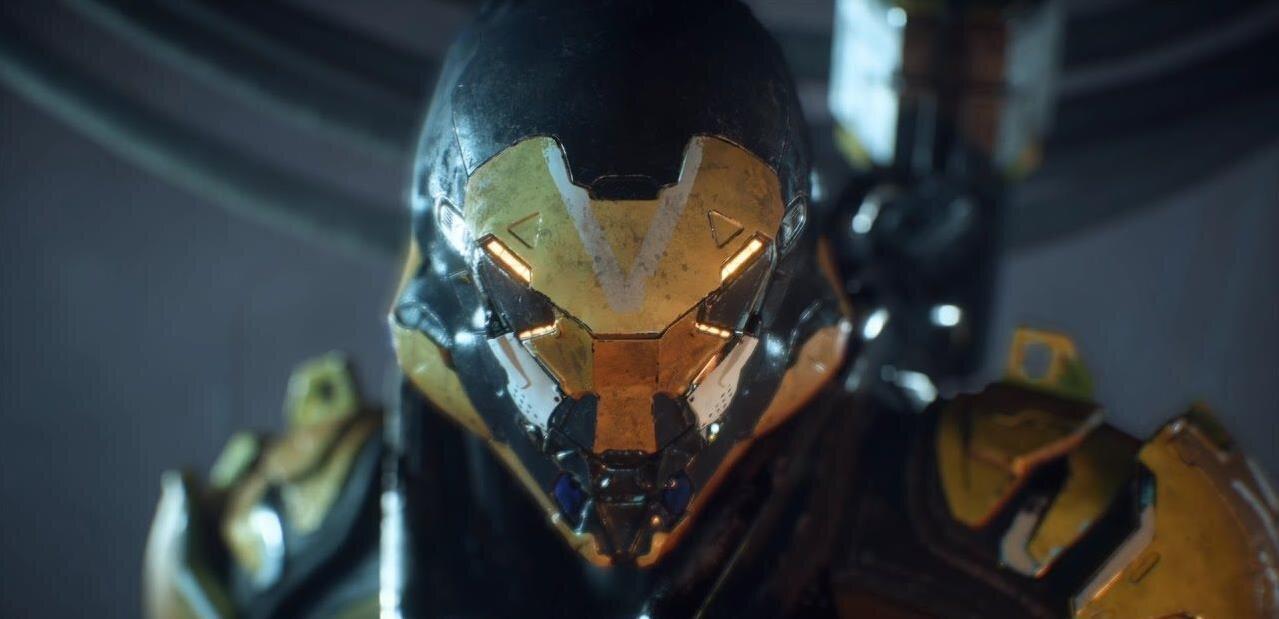 BioWare revient sur le week-end démo compliqué d'Anthem