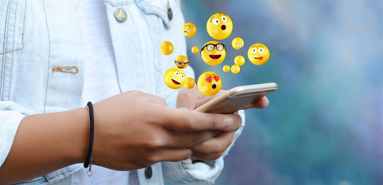 Unicode couvre différents handicaps avec son Emoji 12.0