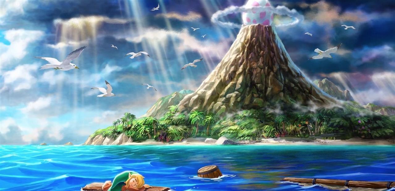 Nintendo Direct : ce qu'il fallait retenir, entre Tetris battle royale et Link's Awakening