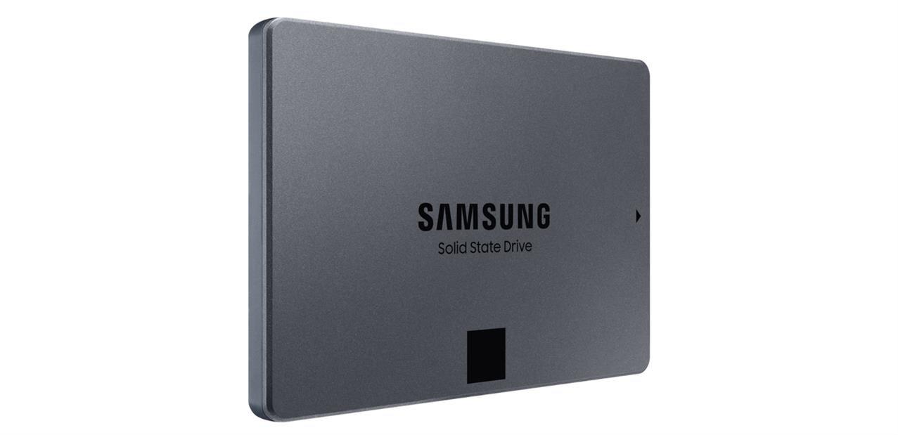 SSD Samsung 860 QVO 1 To à 89,90 euros