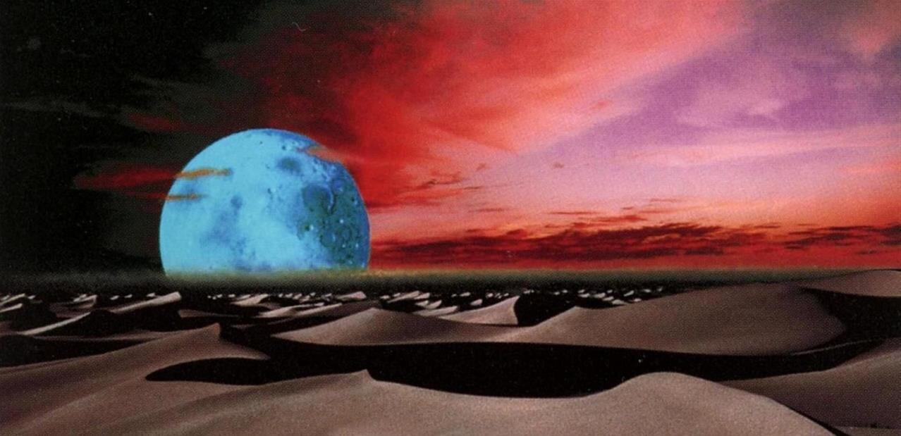 WarnerMedia prépare une série Dune centrée sur le Bene Gesserit