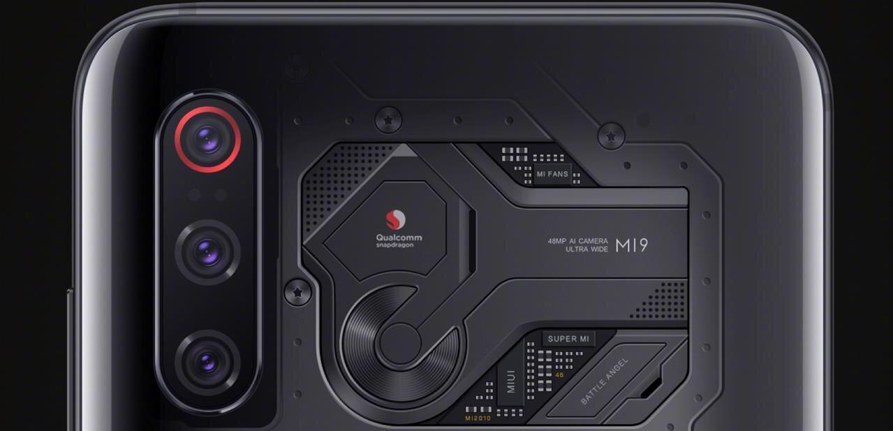 Xiaomi présente son smartphone Mi 9 et une version « transparente » avec 12 Go de RAM