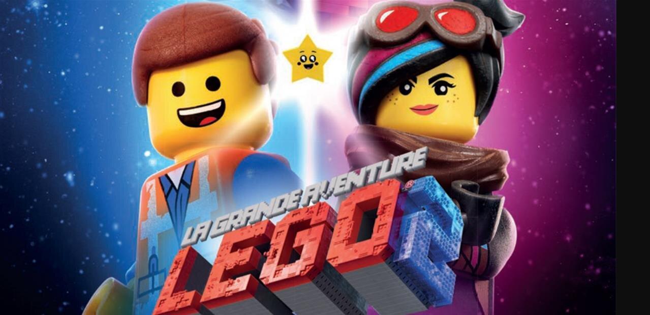 Bandes-annonces :La Grande Aventure Lego 2,Yesterday, Rocketman, Tolkien etRaoul Taburin