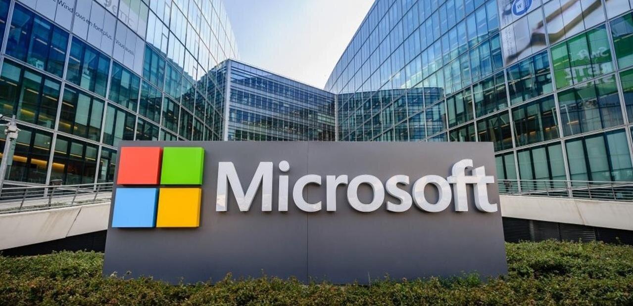 Microsoft : un « nombre limité » de comptes en partie piratés