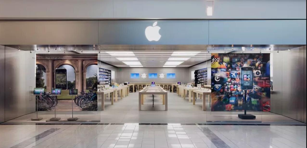 Apple ferme deux boutiques au Texas en réponse aux procès sur les brevets