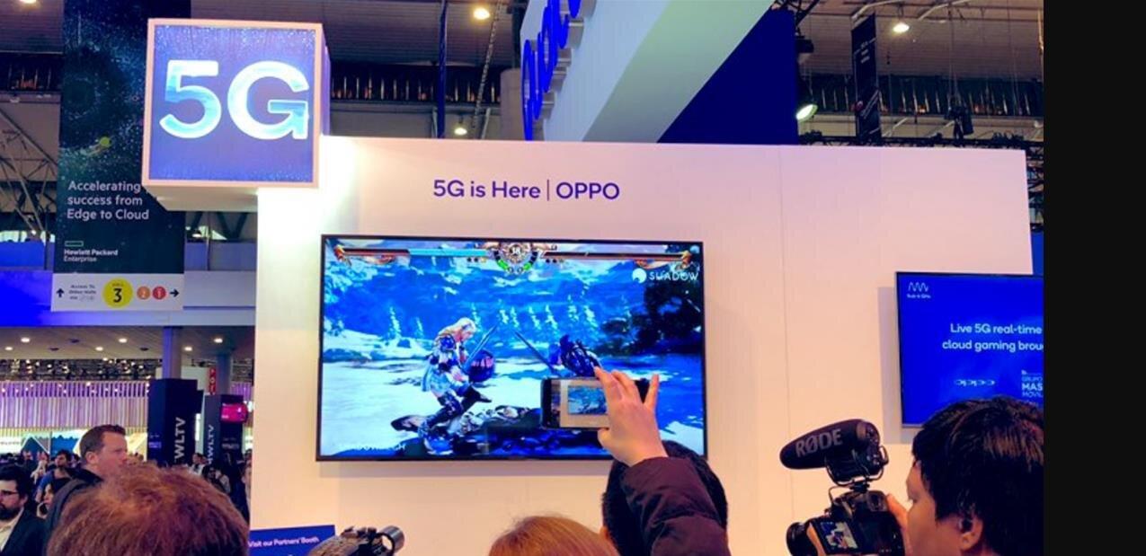 Cloud Gaming : Blade vante les mérites de la 5G, Orange en embuscade