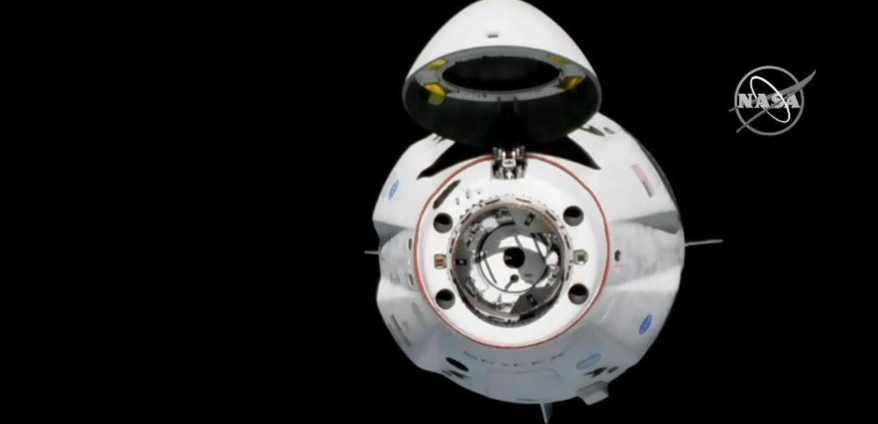 SpaceX Crew Dragon : la capsule habitée pourrait faire son premier vol début 2020… ou plus tard