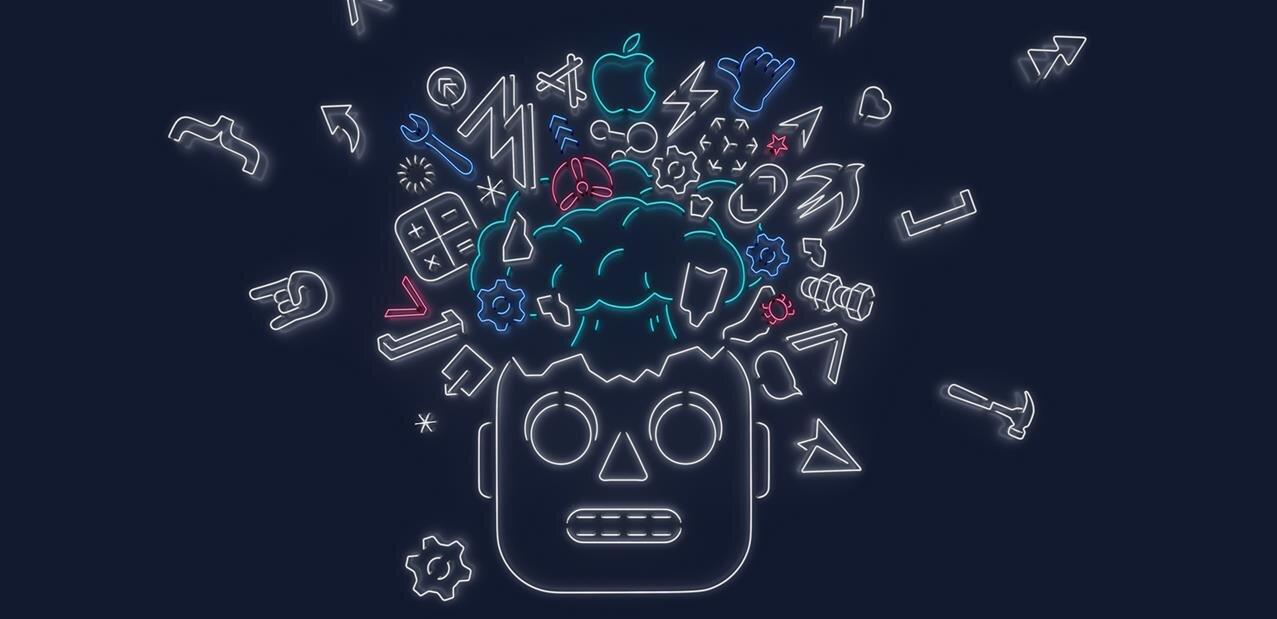 La WWDC 2019 d'Apple aura lieu du 3 au 7 juin