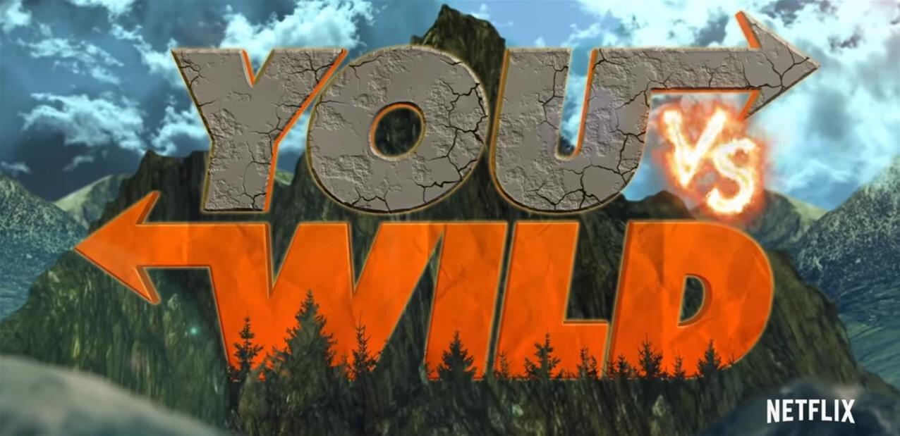 You vs Wild : une série interactive Netflix avec Bear Grylls, dès le 10 avril