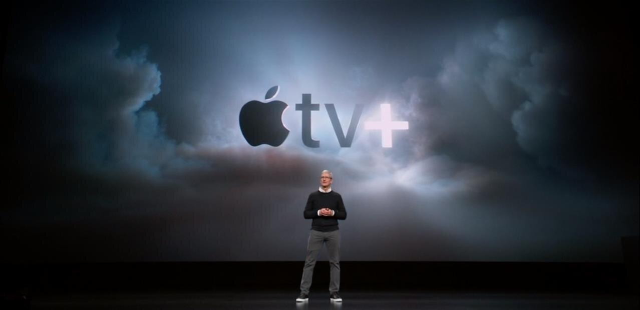 Apple Arcade, Card, News+ et tv+ : une offre de services largement renouvelée