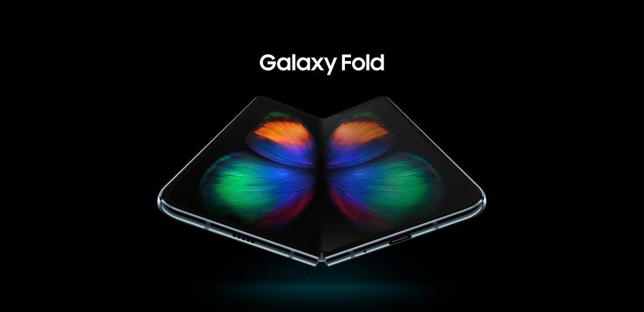 Samsung décale le lancement du Galaxy Fold à une date indéterminée