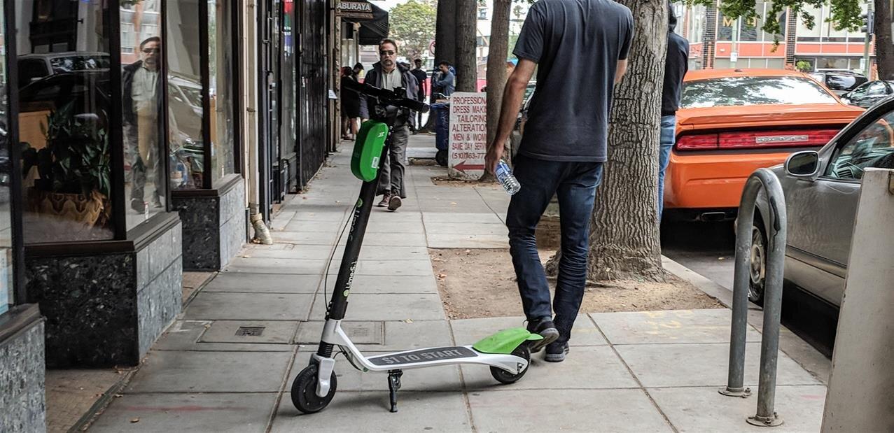 Les «engins de déplacement personnels électrisés» réglementés d'ici l'été