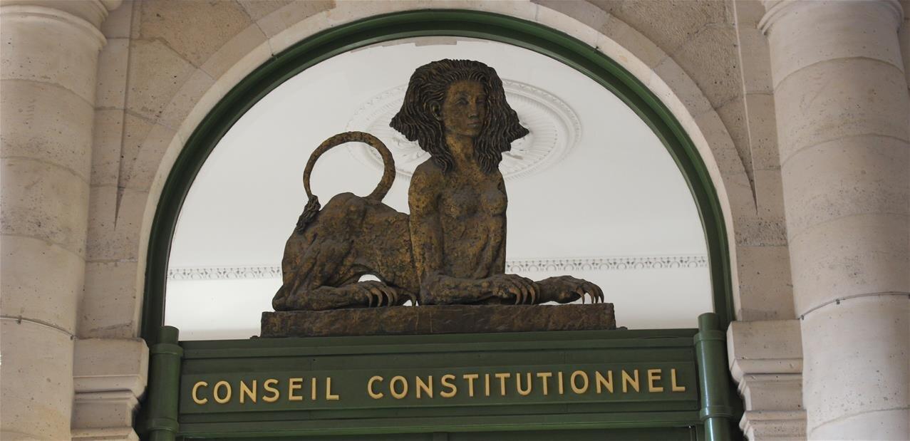 Au Conseil constitutionnel, le cœur d'Hadopi fixé sur son sort le 20 mai