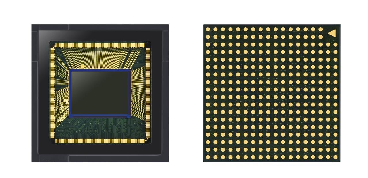 Samsung Isocell Bright GW1 et GM2 : deux capteurs photo de 64 et 48 Mpixels pour smartphones