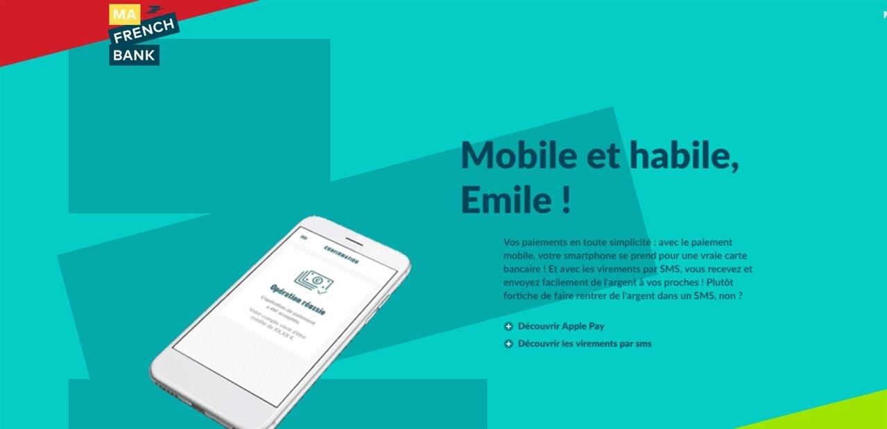 Ma French Bank (La Banque Postale) lance un concours sur Twitter et se loupe complètement