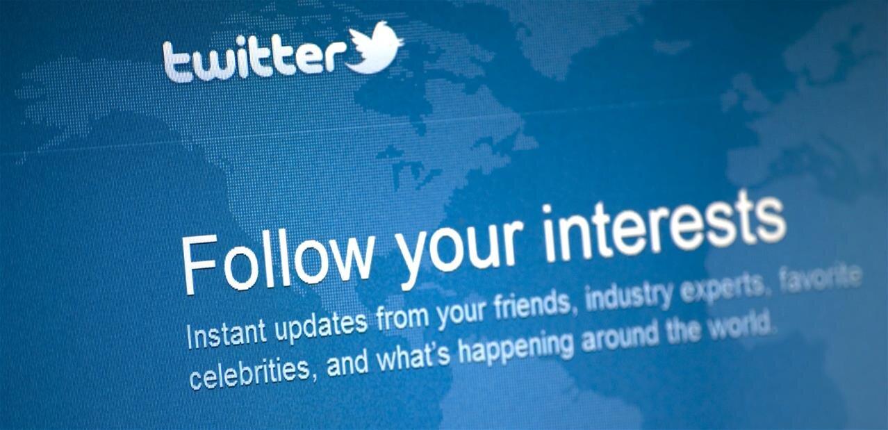 Twitter aimerait que tous les comptes soient vérifiés