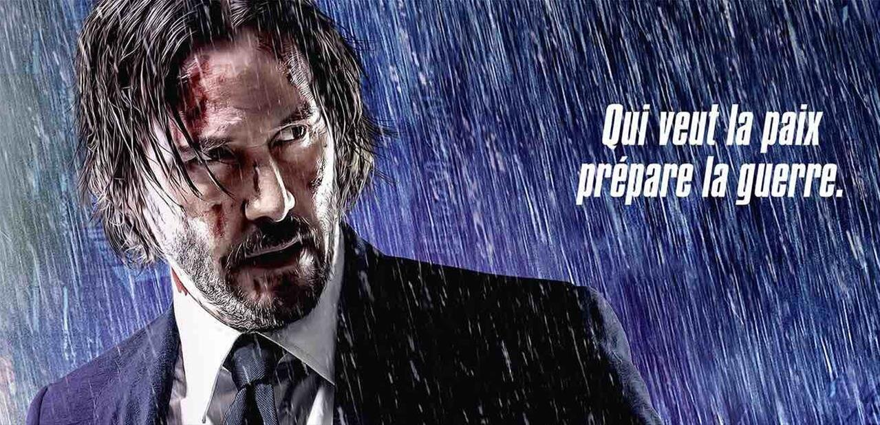 ⭐ Bandes-annonces :John Wick3,Men in Black 4, Black Mirror 5,Once Upon A Time In Hollywood