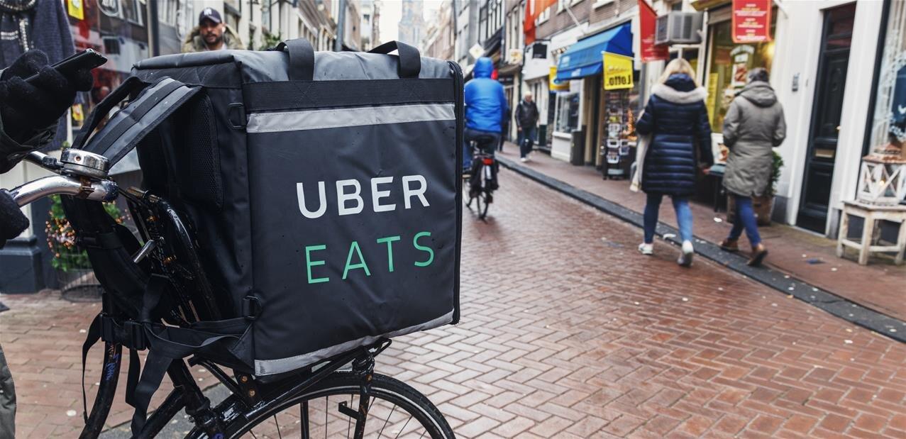 Uber : petite hausse des revenus, mais des pertes de 2,9 milliards de dollars