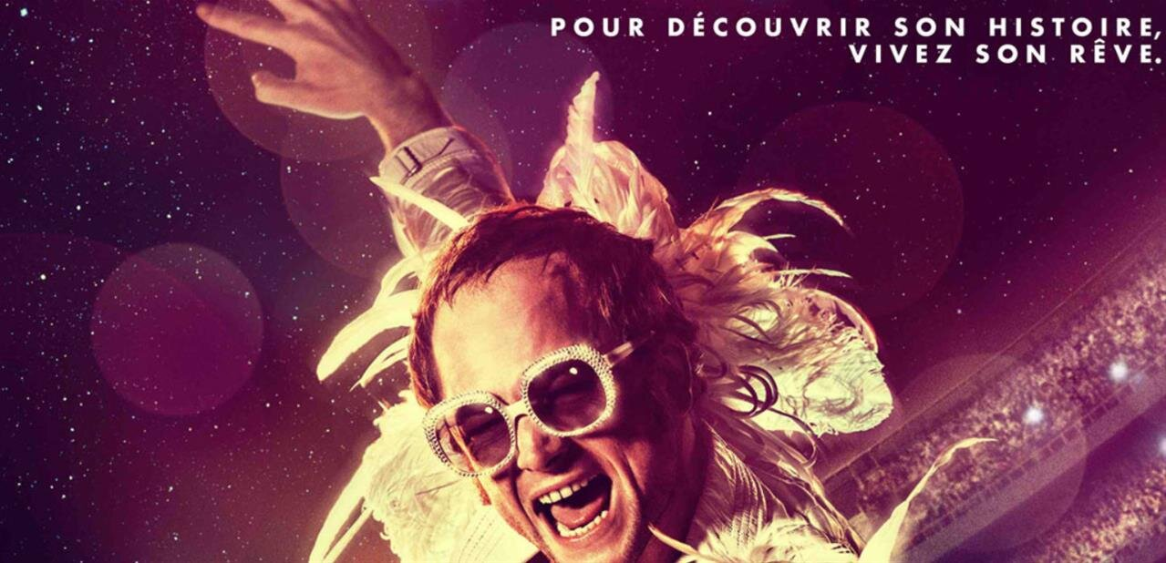 P Bandes-annonces : Rocketman, Terminator Dark Fate, Star Trek Picard, Rambo 5, Family Business...