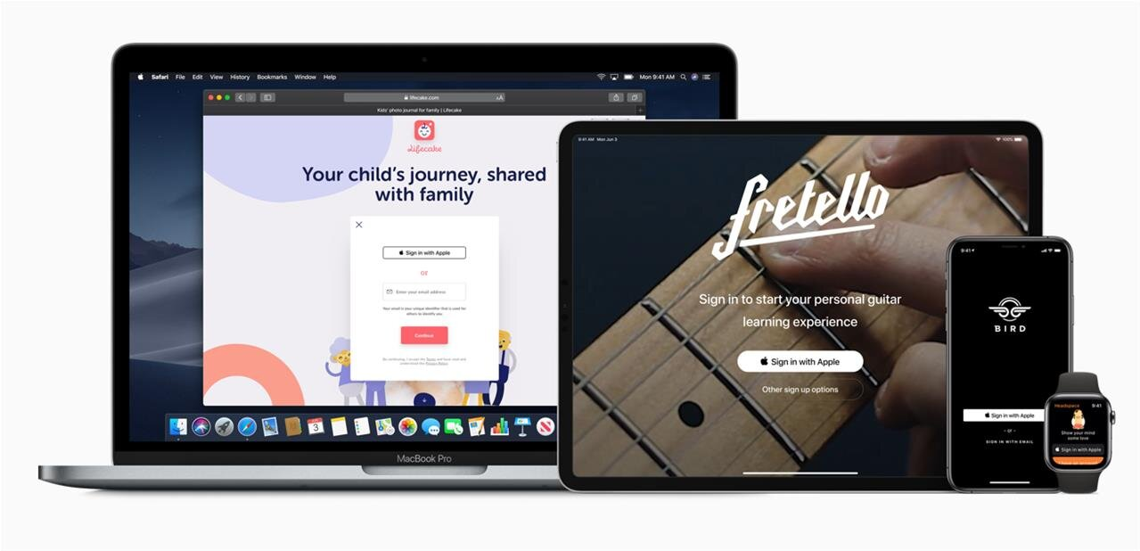 La fondation OpenID demande à Apple de corriger sa solution de login