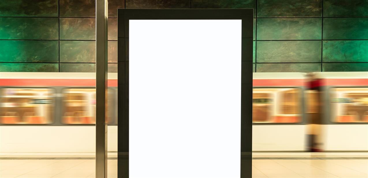 Des députés LREM veulent interdire les « dispositifs publicitaires numériques »