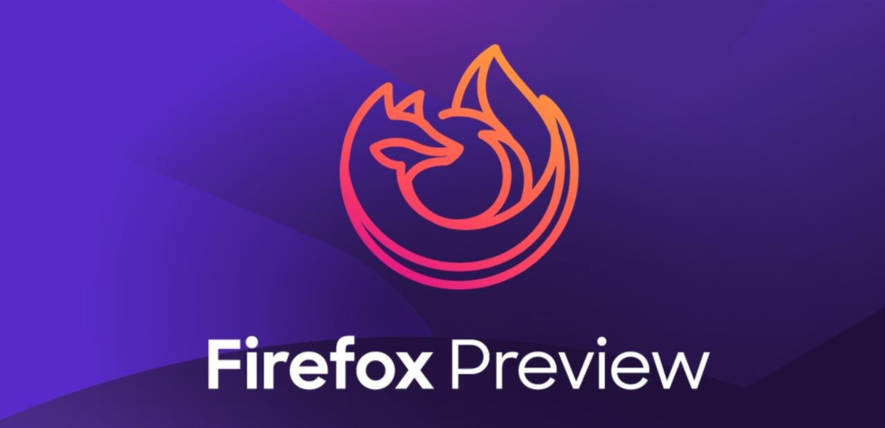 Firefox dégaine sa nouvelle Preview pour Android, basée sur GeckoView