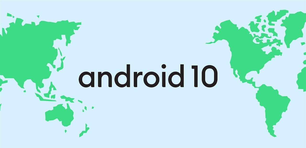 Android Q s'appellera Android 10, le nouveau Play Store en déploiement