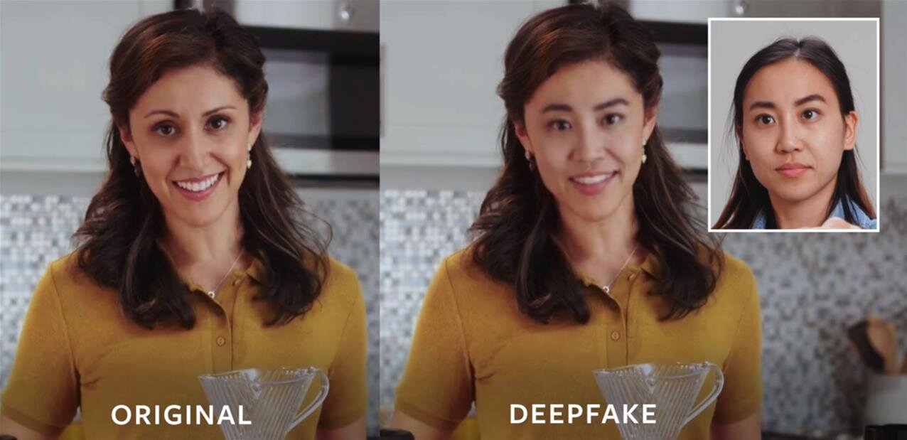 Facebook lance son Deepfake Detection Challenge