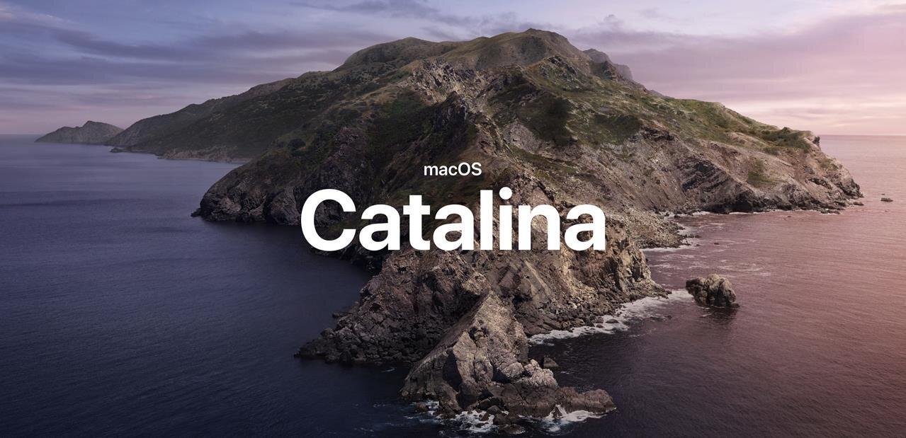 macOS Catalina disponible : attention à vos vieux jeux et logiciels