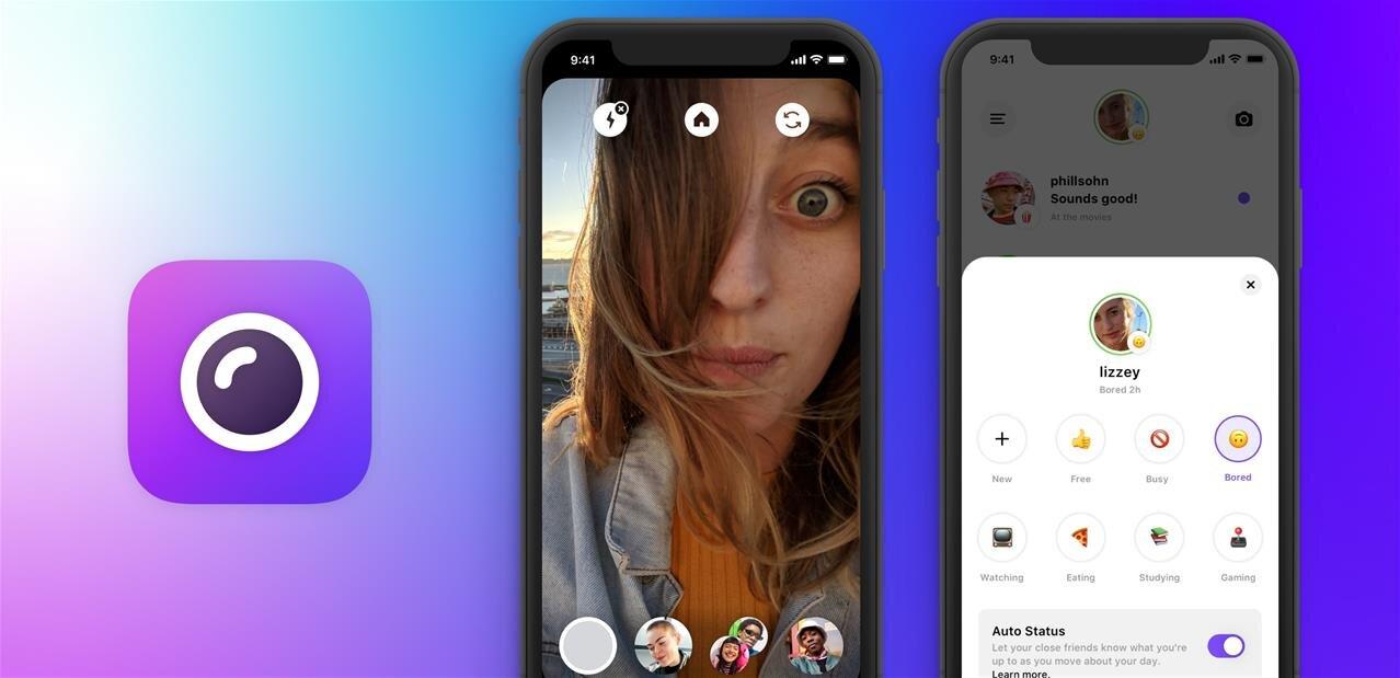 Threads, nouvelle tentative de Facebook pour détrôner Snapchat