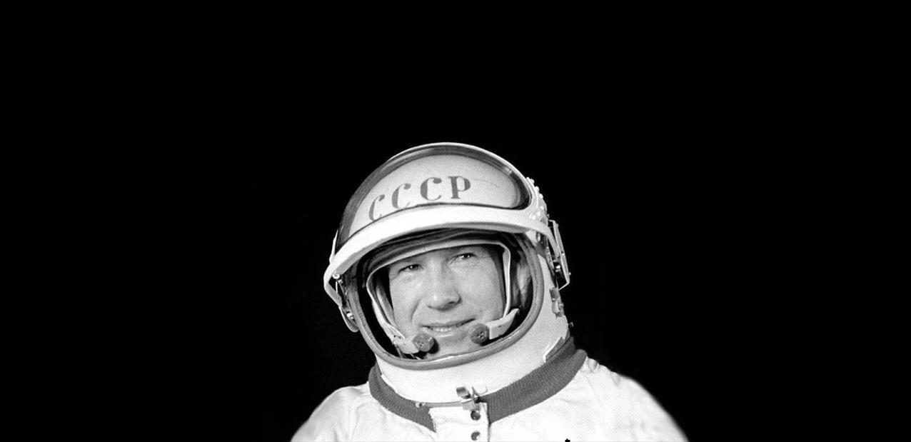 Alexeï Leonov, premier Homme à « sortir » dans l'espace, est décédé