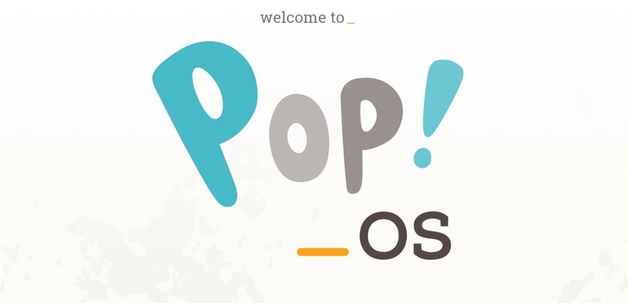 Pop!_OS 19.10 revoit son thème sombre, gestion plus simple de TensorFlow