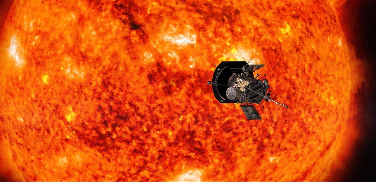 La sonde Parker Solar Probe dévoile « des détails surprenants sur notre Soleil »