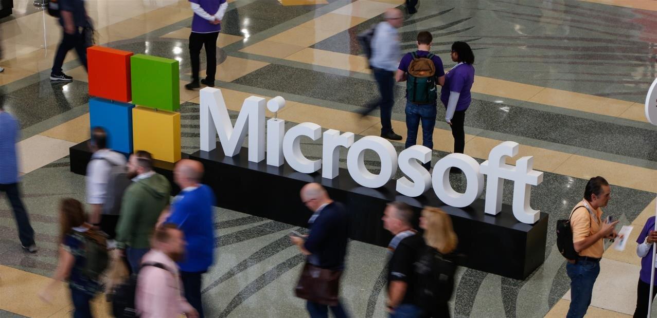 App Store et concurrence : Microsoft y va de son grain de sel