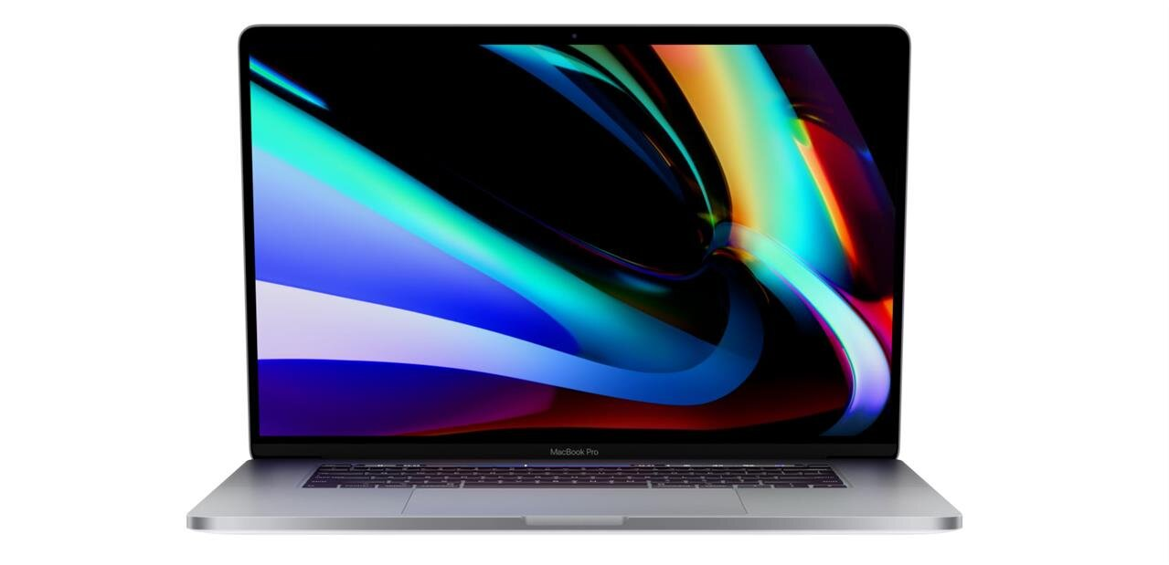 "Apple lance son MacBook Pro de 16"" avec un nouveau « Magic Keyboard », disponible dès 2 699 euros"