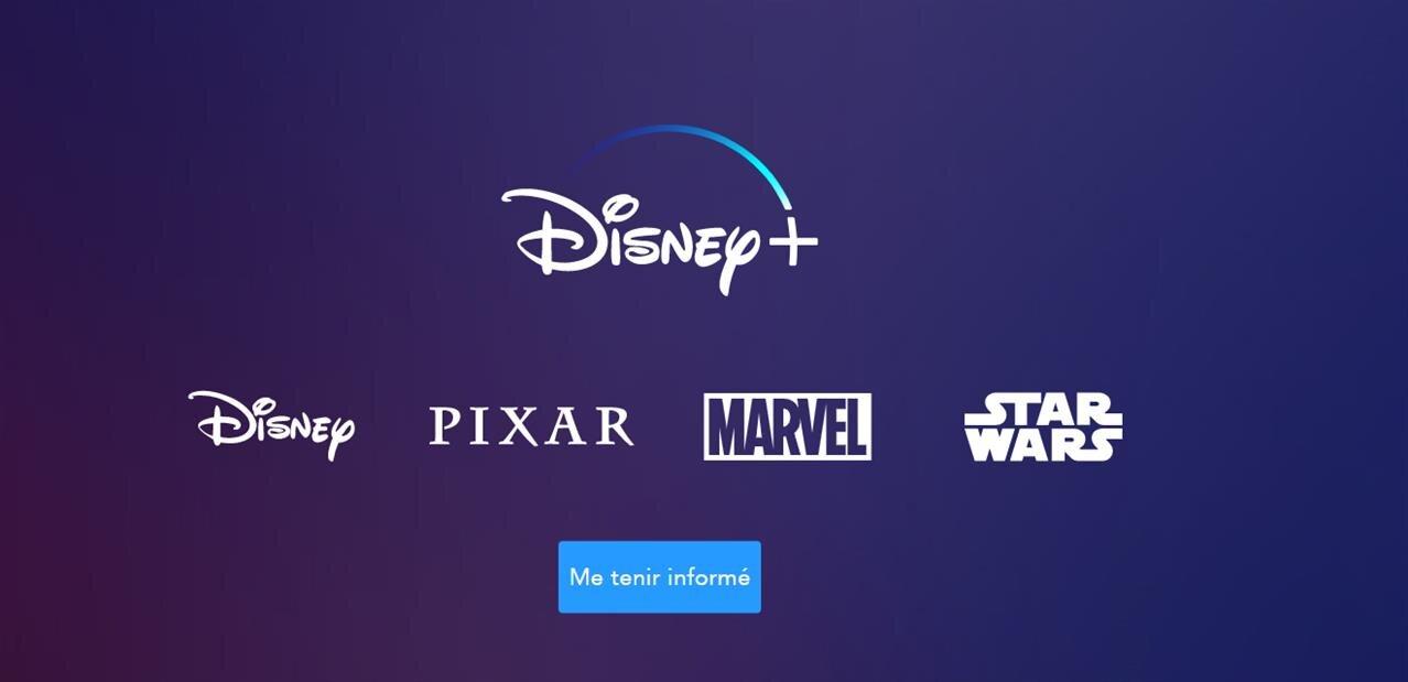 Le lancement de Disney+ repoussé au 7 avril à la demande du gouvernement (et d'Orange)