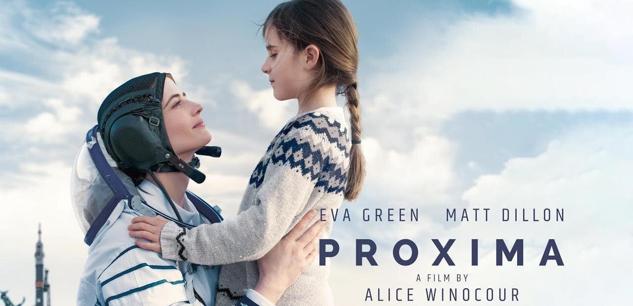Proxima : un film sur la préparation des astronautes pour une mission longue durée à bord de l'ISS